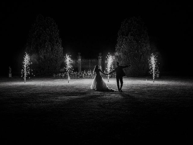 Il matrimonio di Andrea e Michela a Vicenza, Vicenza 61