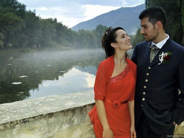 Le nozze di Enrico e Cecilia
