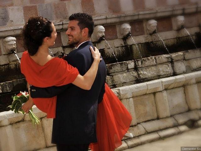 Il matrimonio di Cecilia e Enrico a L'Aquila, L'Aquila 4