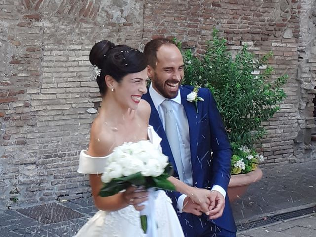 Le nozze di Annalisa  e Dario