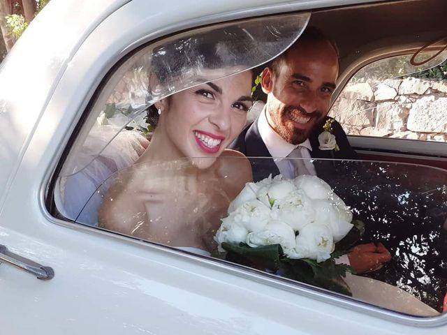 Il matrimonio di Dario e Annalisa  a Roma, Roma 7