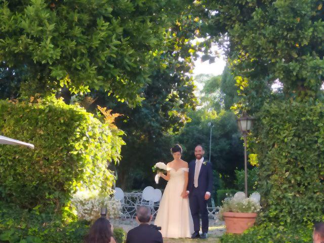 Il matrimonio di Dario e Annalisa  a Roma, Roma 9