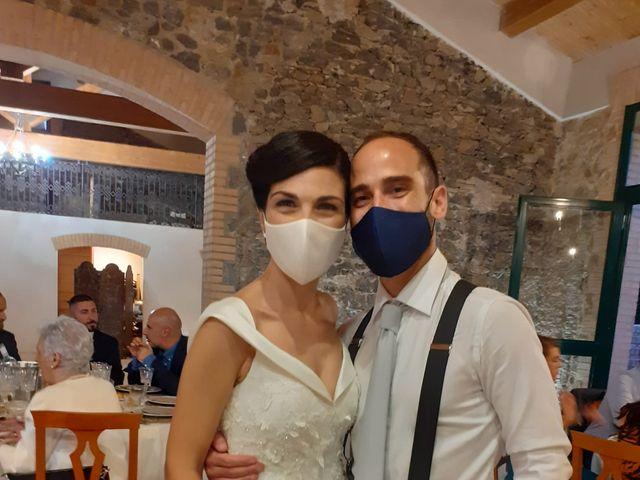 Il matrimonio di Dario e Annalisa  a Roma, Roma 8