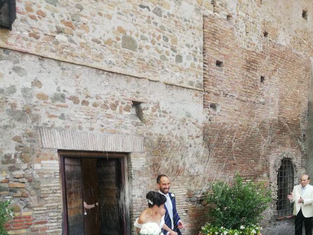 Il matrimonio di Dario e Annalisa  a Roma, Roma 4