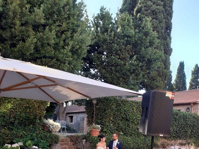 Il matrimonio di Dario e Annalisa  a Roma, Roma 6