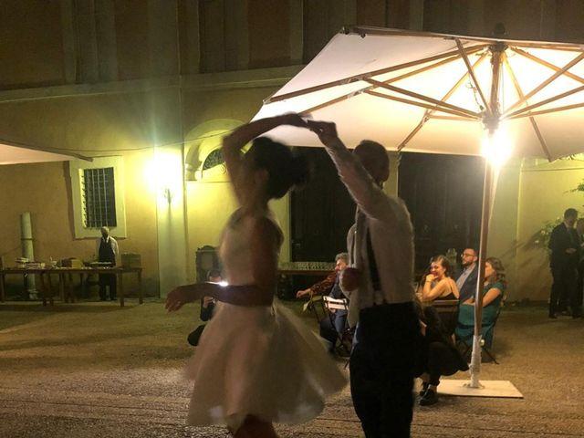 Il matrimonio di Dario e Annalisa  a Roma, Roma 15