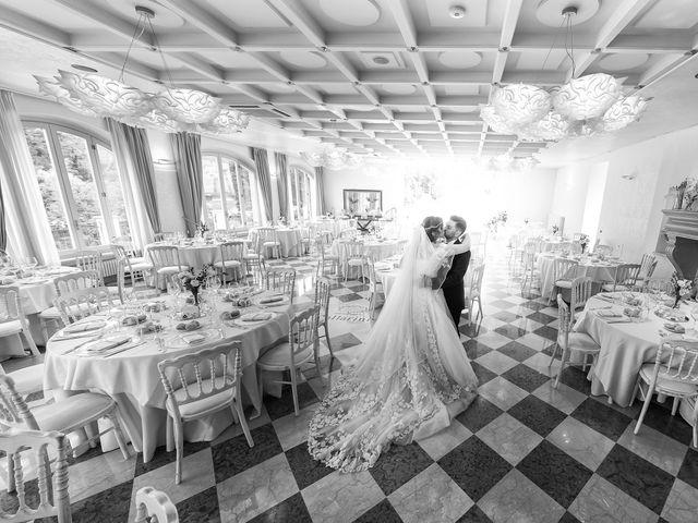 Il matrimonio di Emiliano e Carmela a Gandosso, Bergamo 23