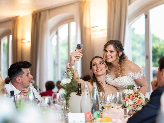 Il matrimonio di Emiliano e Carmela a Gandosso, Bergamo 33