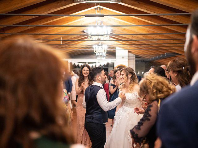 Il matrimonio di Emiliano e Carmela a Gandosso, Bergamo 40