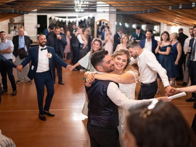 Il matrimonio di Emiliano e Carmela a Gandosso, Bergamo 41