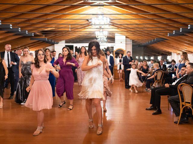 Il matrimonio di Emiliano e Carmela a Gandosso, Bergamo 42
