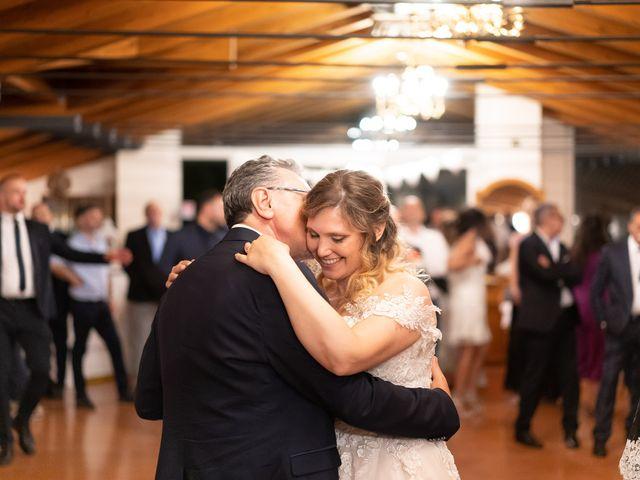 Il matrimonio di Emiliano e Carmela a Gandosso, Bergamo 43