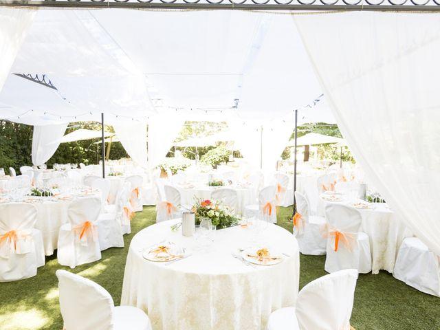 Il matrimonio di Rikard e Valentina a Argenta, Ferrara 13