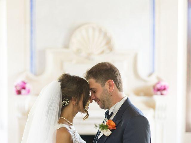 Il matrimonio di Rikard e Valentina a Argenta, Ferrara 14