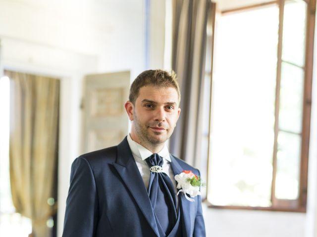 Il matrimonio di Rikard e Valentina a Argenta, Ferrara 15