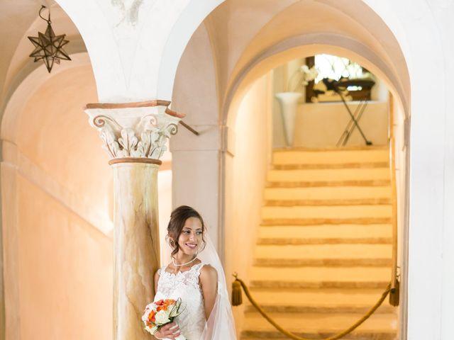 Il matrimonio di Rikard e Valentina a Argenta, Ferrara 16