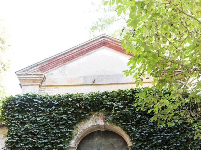 Il matrimonio di Rikard e Valentina a Argenta, Ferrara 17