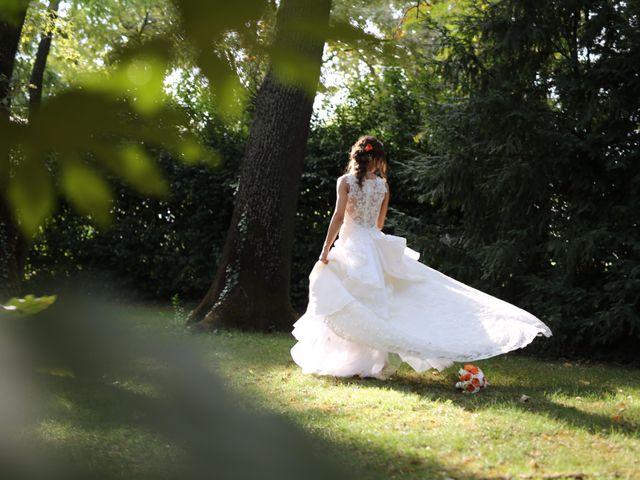 Il matrimonio di Rikard e Valentina a Argenta, Ferrara 19