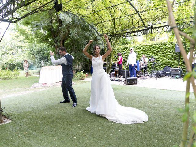 Il matrimonio di Rikard e Valentina a Argenta, Ferrara 20