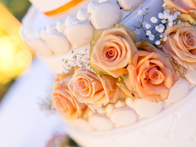 Il matrimonio di Rikard e Valentina a Argenta, Ferrara 21