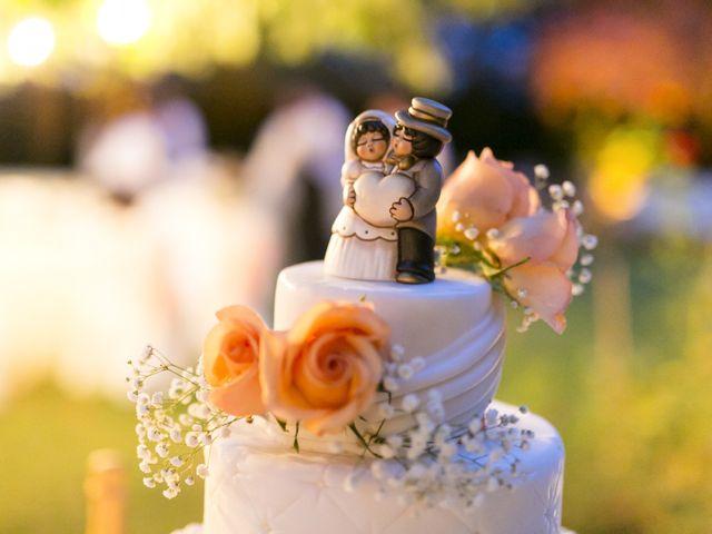 Il matrimonio di Rikard e Valentina a Argenta, Ferrara 22