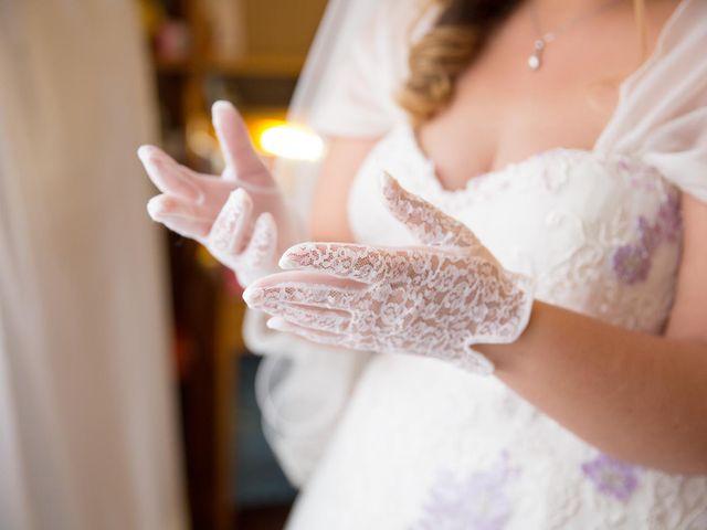 Il matrimonio di Fabio e Sonia a Occhiobello, Rovigo 10