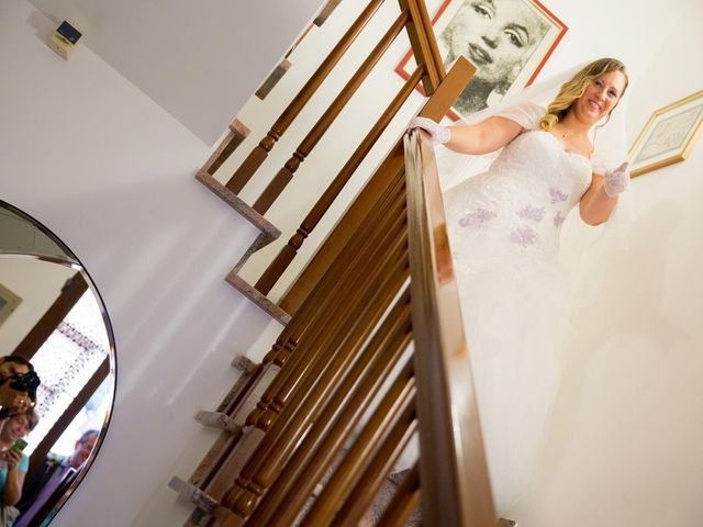 Il matrimonio di Fabio e Sonia a Occhiobello, Rovigo 11