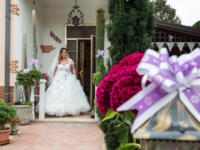 Il matrimonio di Fabio e Sonia a Occhiobello, Rovigo 12