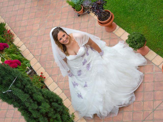 Il matrimonio di Fabio e Sonia a Occhiobello, Rovigo 13
