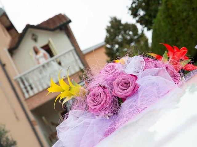 Il matrimonio di Fabio e Sonia a Occhiobello, Rovigo 14
