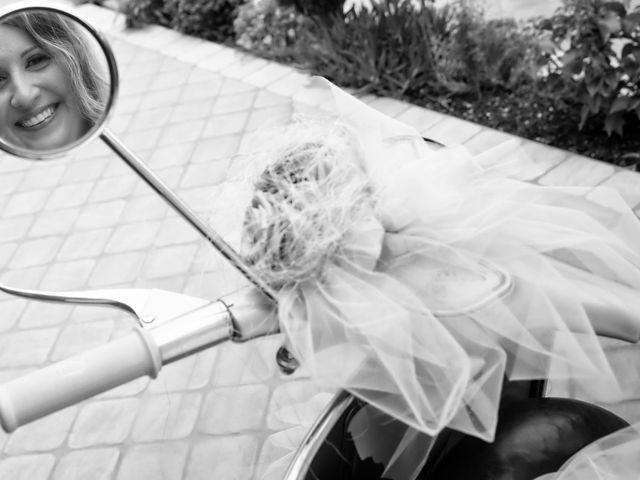 Il matrimonio di Fabio e Sonia a Occhiobello, Rovigo 16