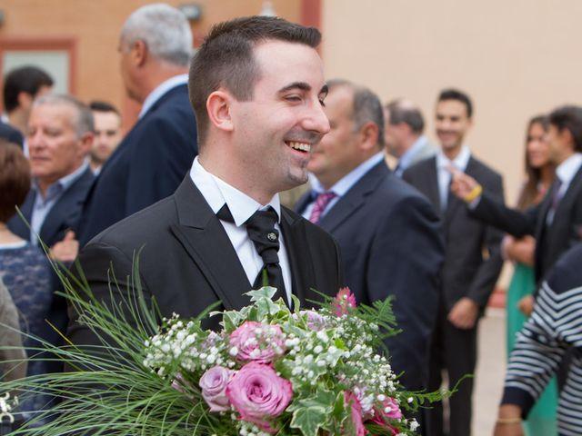 Il matrimonio di Fabio e Sonia a Occhiobello, Rovigo 17