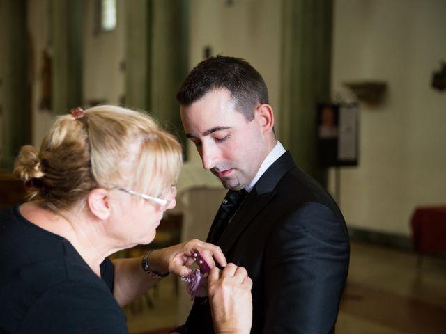 Il matrimonio di Fabio e Sonia a Occhiobello, Rovigo 21