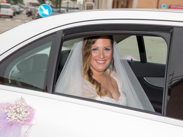Il matrimonio di Fabio e Sonia a Occhiobello, Rovigo 23