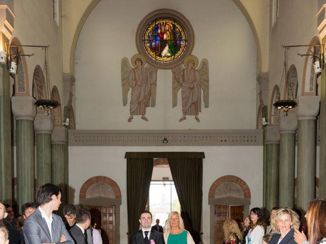 Il matrimonio di Fabio e Sonia a Occhiobello, Rovigo 26