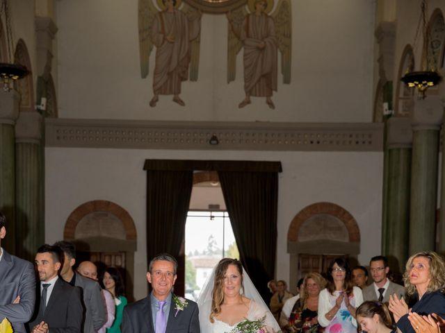 Il matrimonio di Fabio e Sonia a Occhiobello, Rovigo 27