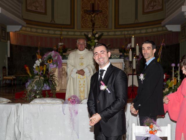 Il matrimonio di Fabio e Sonia a Occhiobello, Rovigo 28