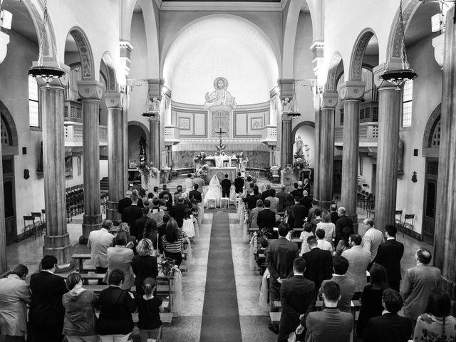 Il matrimonio di Fabio e Sonia a Occhiobello, Rovigo 30