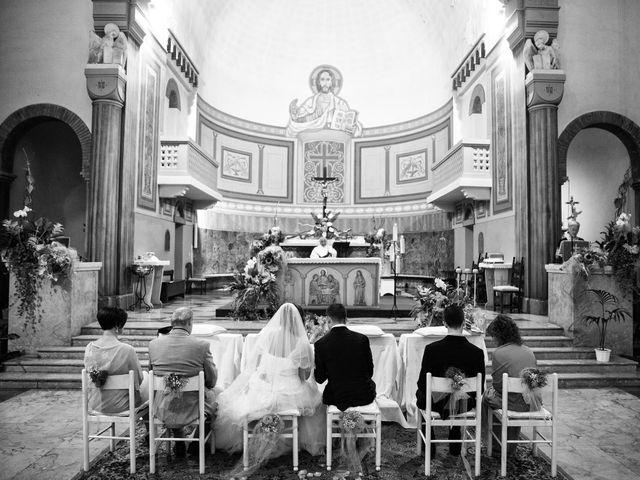 Il matrimonio di Fabio e Sonia a Occhiobello, Rovigo 31
