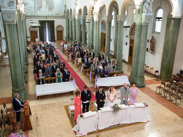 Il matrimonio di Fabio e Sonia a Occhiobello, Rovigo 32
