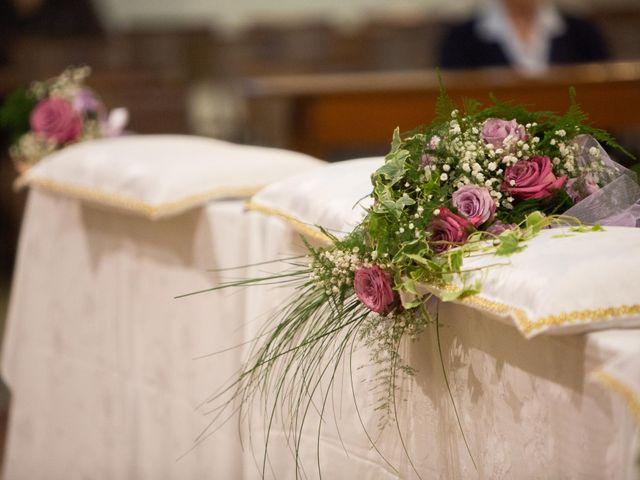 Il matrimonio di Fabio e Sonia a Occhiobello, Rovigo 34