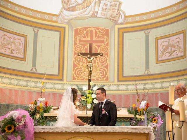 Il matrimonio di Fabio e Sonia a Occhiobello, Rovigo 35