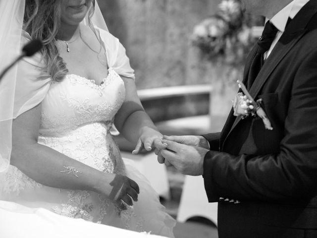 Il matrimonio di Fabio e Sonia a Occhiobello, Rovigo 37