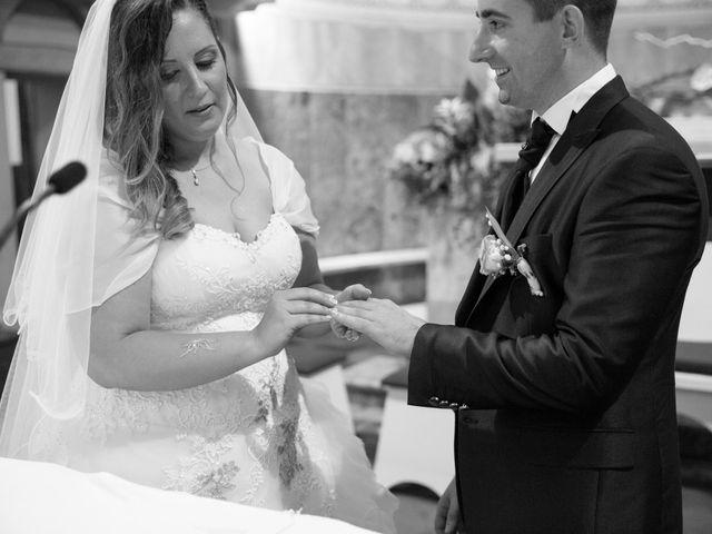 Il matrimonio di Fabio e Sonia a Occhiobello, Rovigo 39