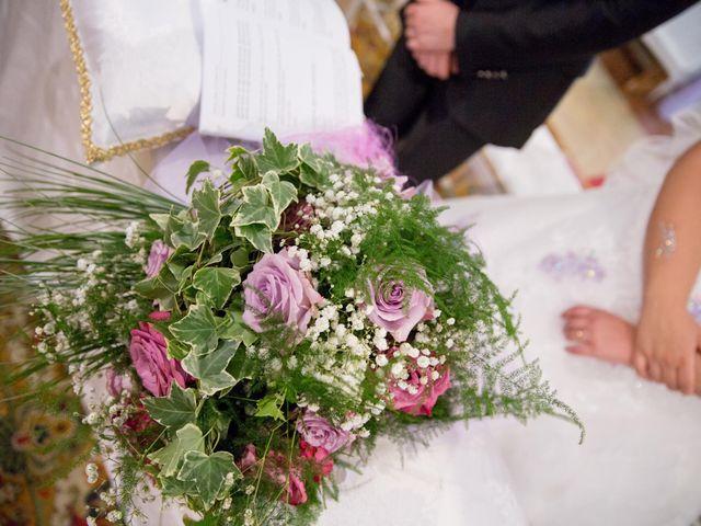 Il matrimonio di Fabio e Sonia a Occhiobello, Rovigo 43