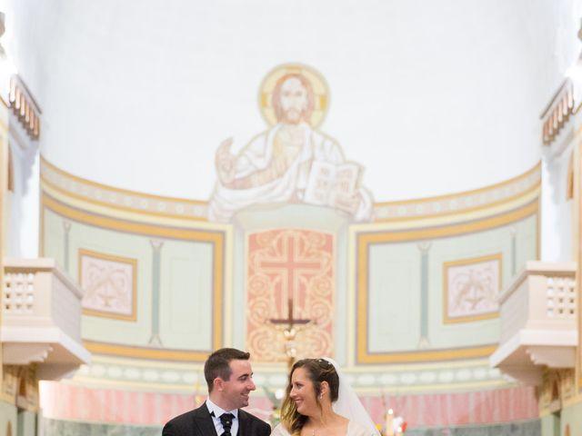 Il matrimonio di Fabio e Sonia a Occhiobello, Rovigo 44