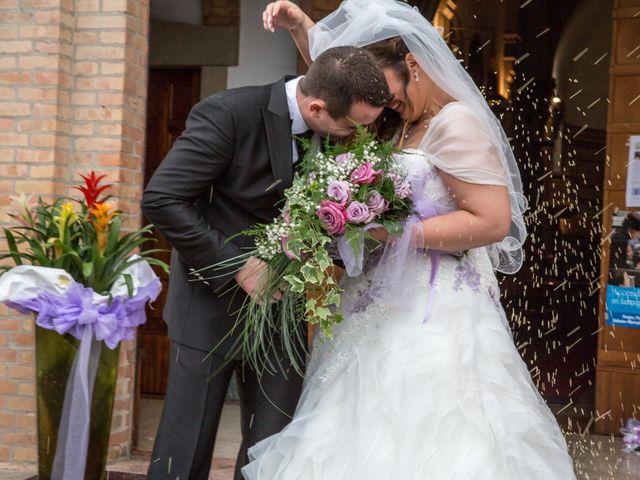 Il matrimonio di Fabio e Sonia a Occhiobello, Rovigo 48