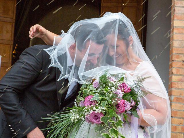 Il matrimonio di Fabio e Sonia a Occhiobello, Rovigo 49