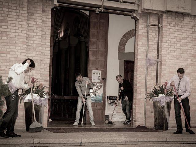 Il matrimonio di Fabio e Sonia a Occhiobello, Rovigo 52
