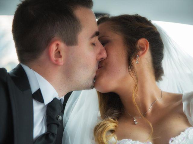 Il matrimonio di Fabio e Sonia a Occhiobello, Rovigo 53